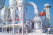 HCM Machinery, HC1700 Grinding Mill - 60000t/year pyrophyllite powder project of Fuzhou public compa